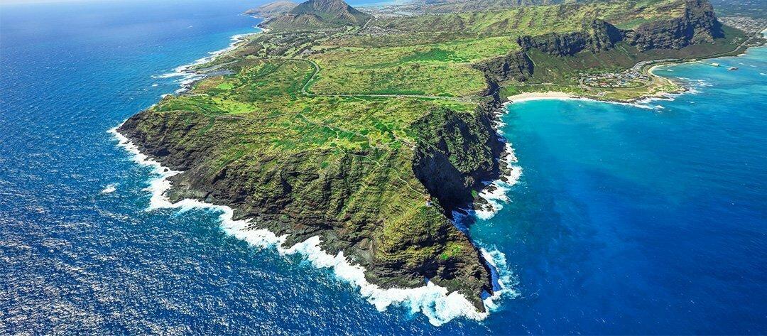 Ultimate Circle Island Eco Adventure Discover Hawaii Tours