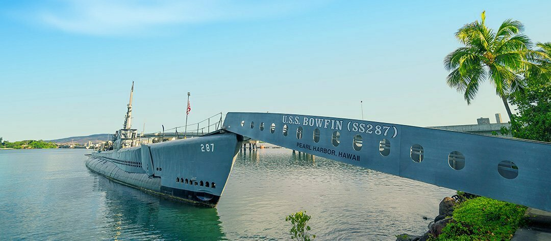 Pearl Harbor Tours >> The Complete Pearl Harbor Experience From Maui Discover