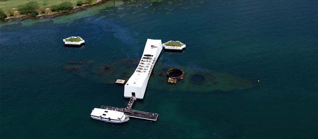 Pearl Harbor Tours >> The Complete Pearl Harbor Experience Pearl Harbor One Day Tours