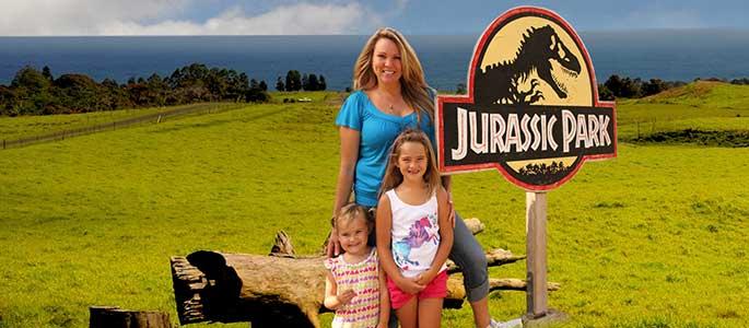 Kualoa Ranch ATV Tour