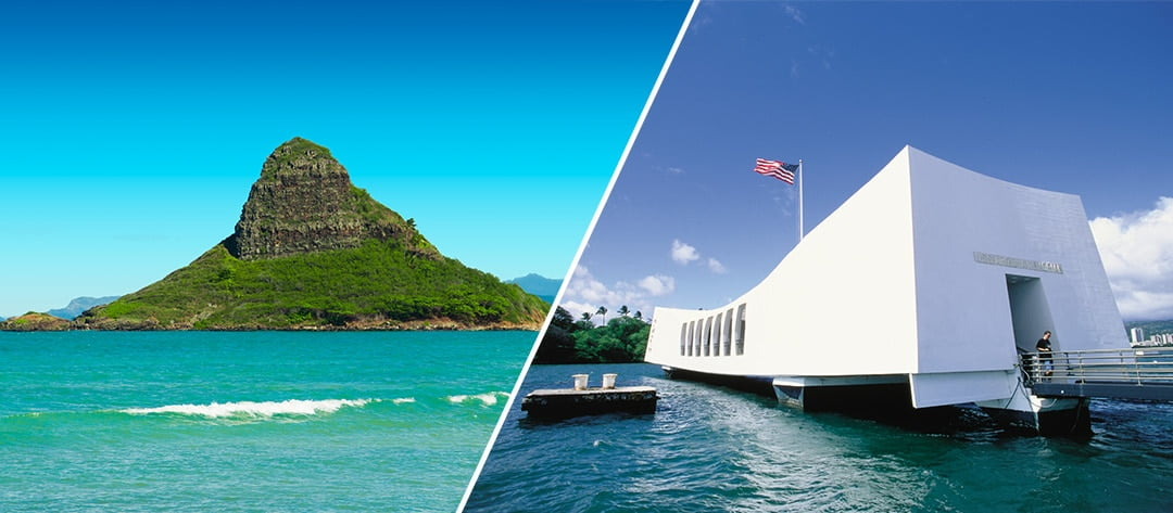 Pearl Harbor Oahu >> Pearl Harbor Oahu Circle Island Tour Discover Hawaii Tours
