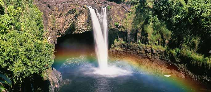 Hawaii Volcano Eco-Adventure from Maui