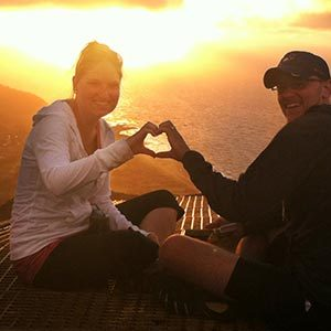 Koko Head Crater Sunrise Hike