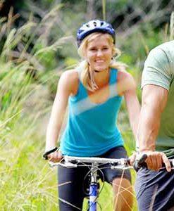 Oahu Mountain Bike Adventure