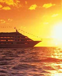 Star of Honolulu 3-Star Dinner Cruise