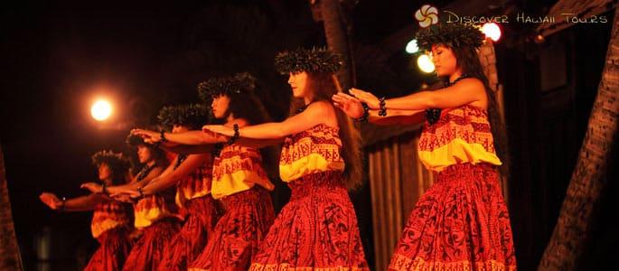 Coupon Discover Hawaii Tours
