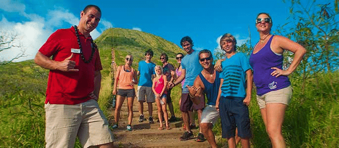 Oahu Adventure Package Discover Hawaii Tours