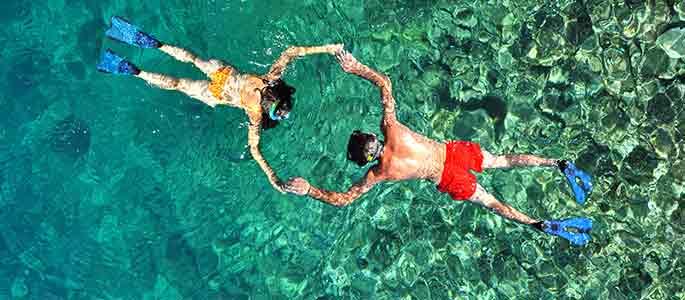 Sail Hawaii Island