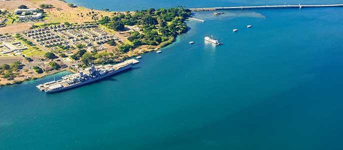 Oahu And Kona Islands Tour 2 Islands All Inclusive Package