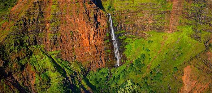 Oahu and Kauai Islands Tour