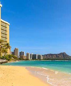 Honolulu Dream Vacation