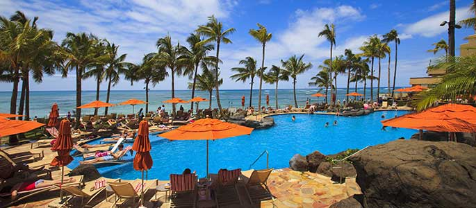 8 day all inclusive honolulu dream vacation discover for Hawaii home packages