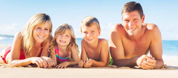 Hawaii Family Vacation Package, All Inclusive Hawaii