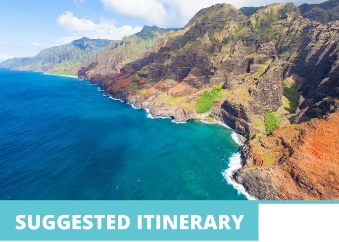Oahu And Kauai Islands Tour 2 Islands All Inclusive Package
