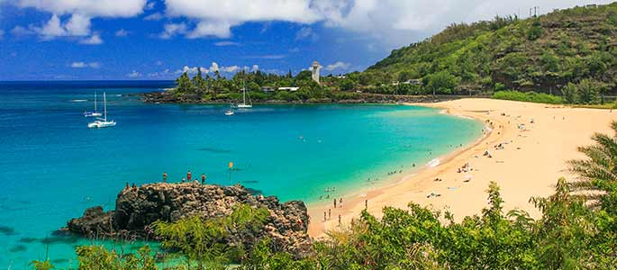 Ultimate hawaii experience land package discover hawaii for Hawaii home packages