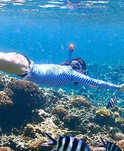Na Pali Snorkel Raft Tour