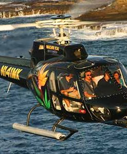 Pali-Makani Helicopter