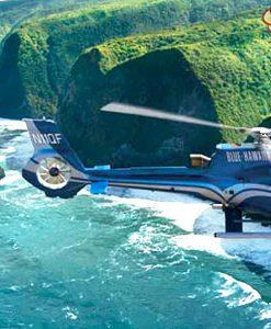 Kohala and Hamakua Coast Helicopter Tour