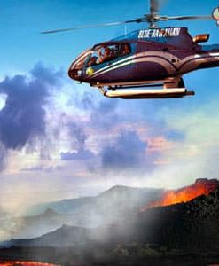 Circle of Fire & Waterfalls Helicopter Tour West Maui Mountains Helicopter Tour