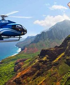 Kauai Helicopter Tour Maui Spectacular Helicopter Tour