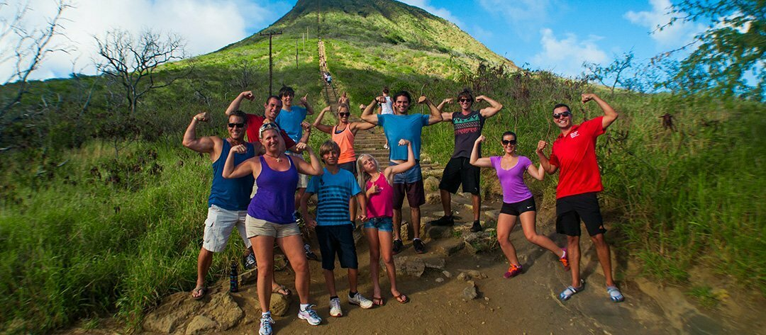 Ultimate Hawaii Adventure For Two Discover Hawaii Tours