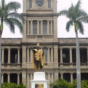 Historic Downtown Honolulu Segway Tour