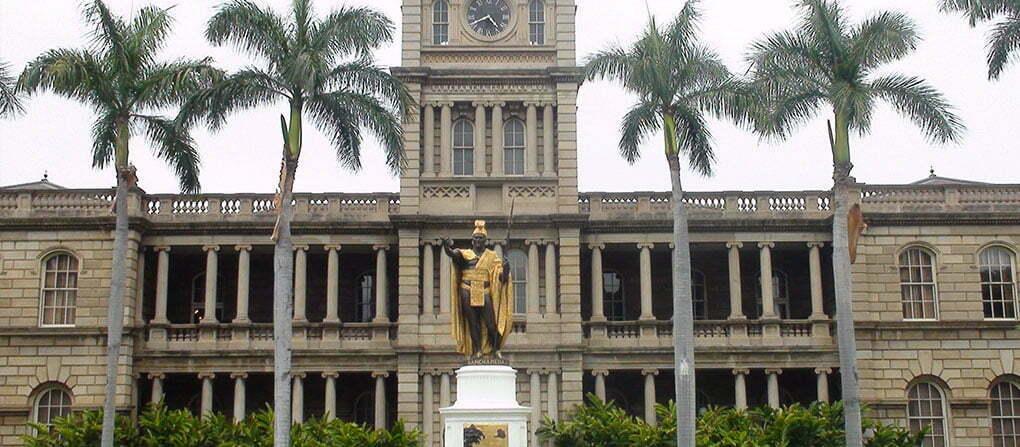 Historic Downtown Honolulu Segway Tour