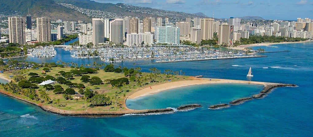 Waikiki Segway Tours Honolulu Discover Hawaii Tours
