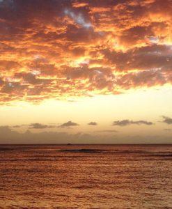 Sunset to Diamond Head Segway Tour