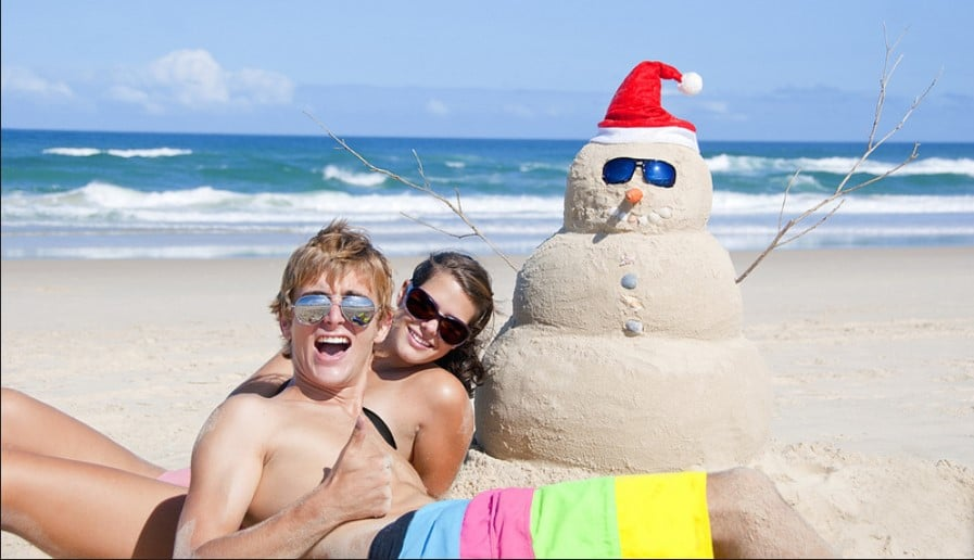 Christmas In Hawaii Images.Celebrate Christmas In Hawaii Discover Hawaii Tours