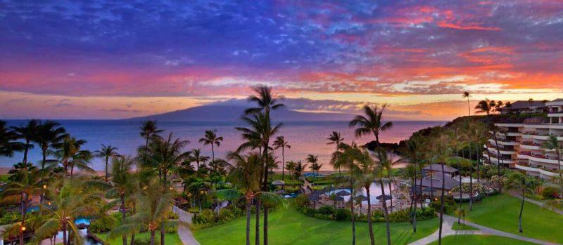 Condos on Maui
