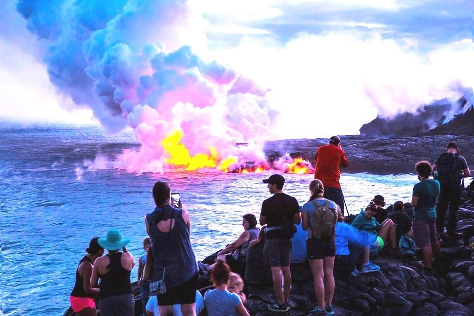 Top Budget Friendly Volcano Tours In